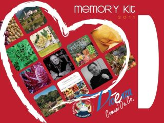 Il Memory Kit De.Co.