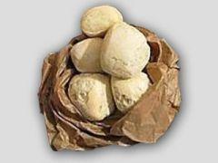 Il pane del contadino di Costabissara