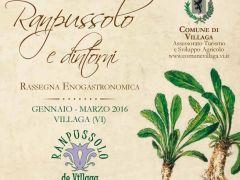 Ranpussolo e dintorni  - rassegna gastronomica a Villaga