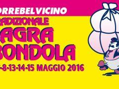 Maggio 2016: a Torrebelvicino si festeggia la Bondola de.co.