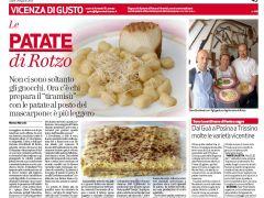 Le patate di Rotzo