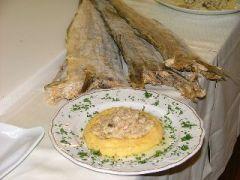 Il Bacalà alla Vicentina di Sandrigo