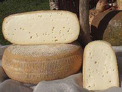 Il formaggio Verlata di Villaverla