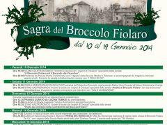 Sagra del Broccolo Fiolaro di Creazzo 2014