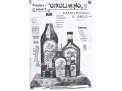Liquore Girolimino di Santorso